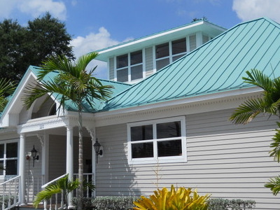 Dudley     Bessey  House   Stuart   Florida
