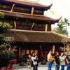 Pagoda Du Hang
