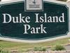 Duke Island Park Bridgewater  N J