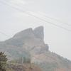 Duke's Nose Trail View - Maharashtra - India