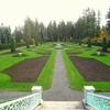 Manito Park y los Jardines Botánicos