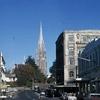 Dunedin City - Otago NZ