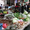 Dunhuang Market