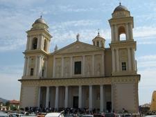 Duomo San Maurizio