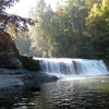 DuPont State Forest NC - Hooker Falls