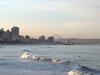 Durban Beachfront Skyline