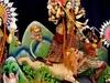 Durga Puja Celebrations In Dhakeshwari Temple