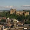 Durham Castle Long