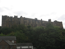 Durham From Wear