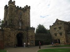 Durham Gatehouse