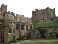 Durham Keep Clocktower