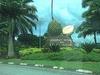 Durian - Serian Landmark