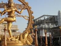 Dwarapudi Temple
