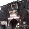 Dwarka Gate Khambhaliya