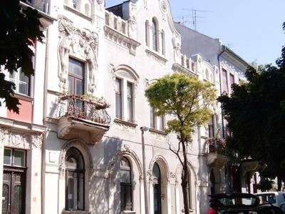 Dwelling House- Kaposvár