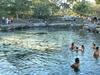Dzibilchaltun Cenote - Yucatan - Mexico