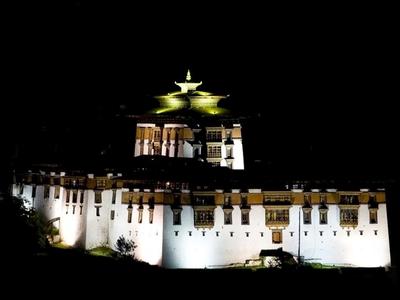 Dzongdrakha Temple Bhutan