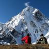 Dzongla - Cholatse Peak Nepal