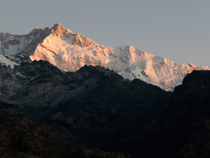 6 Days Dzongri Trek Photos