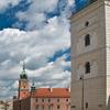 Varsovia Plaza del Castillo