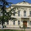 Sts Cyril And Methodius High School