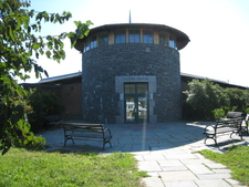 Marine Park Saltmarsh Nature Center