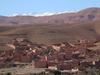 Village In The Dadès Valley