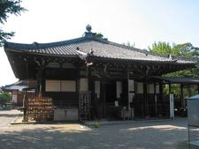 Daian Ji Hondo