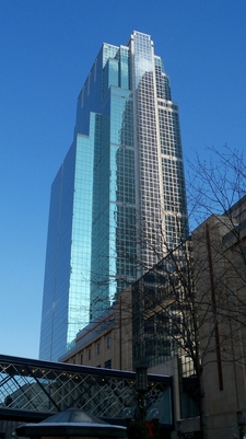 Dain Rauscher Plaza Minneapolis