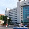 Main Gate, Dalian Jiaotong University