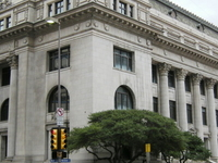 Dallas Municipal Building