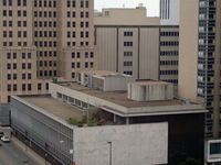 Old Dallas Central Library
