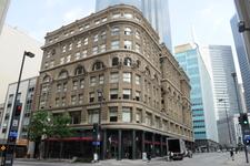 Dallas Wilson Building
