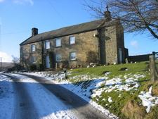 Dally Castle House