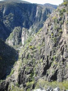 Dangar Gorge Armidale