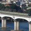 Dangsan Railway Bridge