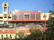Darbhanga Junction