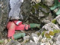 Cueva Daren Cilau