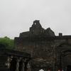 Daulatabad Entrance Archway