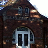 Davenport Crematorium