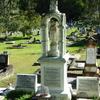 David Thomas Newitt Grave