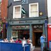 Davy Byrnes Pub Dublin