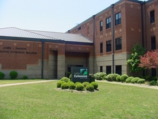 AAMU Student Health And Wellness Center
