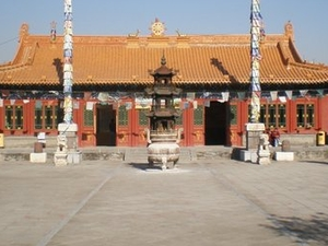 Zhao Temple