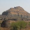 Daulatabad Fort Distant View