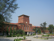 University Of Delhi