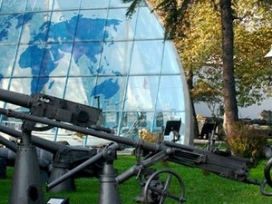 Estambul Museo Naval