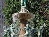 Depew Memorial  Fountain Indianapolis