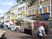 Deptford Market