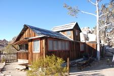 Desert Queen Ranch House